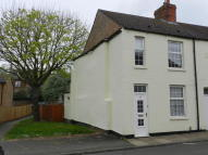 2 bed End of Terrace home to rent in Well Street, Finedon, NN9