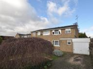 3 bed semi detached property in Ivy Lane, Finedon, NN9