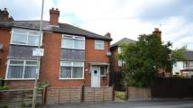 3 bed semi detached house in St. Michaels Road...