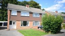 Green Way semi detached property for sale