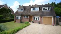 4 bed Detached house for sale in Church Lane West...