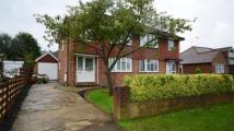 3 bed semi detached house in Kings Avenue, Tongham...