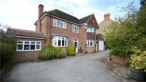 4 bedroom Detached house for sale in York Road, Aldershot...