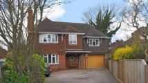 Highfield Close Detached property for sale
