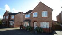 Detached house in Fawn Drive, Aldershot...
