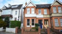 4 bedroom semi detached home for sale in York Road, Aldershot...