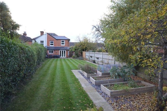 Rear Of Property 02