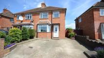3 bedroom semi detached house in Ash Road, Aldershot...