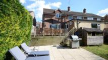 5 bedroom semi detached house for sale in Rowhill Avenue...