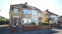 3 bedroom semi detached house for sale in Jubilee Road, Aldershot...