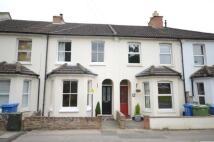 3 bed Terraced home for sale in Pavilion Road, Aldershot...