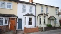 2 bedroom Terraced property for sale in Mount Pleasant Road...