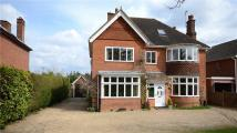 Detached property for sale in Church Lane East...