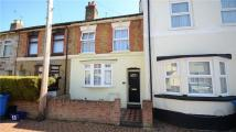 3 bed Terraced property in Gordon Road, Aldershot...