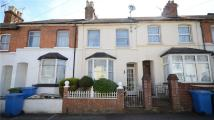 3 bed Terraced home for sale in Elms Road, Aldershot...