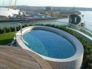 2 bedroom Penthouse for sale in Fairmont Avenue, London...