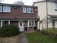 Terraced house to rent in St Teilo Court...
