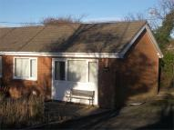 Semi-Detached Bungalow to rent in Langcliffe Park, Mumbles...