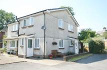 semi detached home in St Teilos Court...