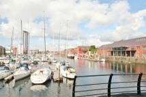 Apartment to rent in Abernethy Quay...