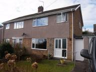3 bedroom semi detached property in Lundy Drive, West Cross...