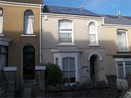 Terraced home in Victoria Avenue, Mumbles...