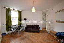 2 bed Apartment to rent in Hampstead Road, Camden...