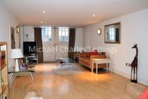 Apartment in Gainsford Street...