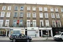 2 bed Flat in Eversholt Street, Camden...