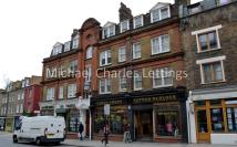 1 bed Apartment in King's Cross Road...