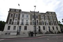 Studio apartment to rent in Camden Street, Camden...