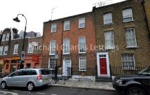 2 bedroom Flat to rent in Arlington Road, Camden...