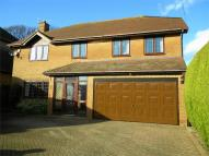 5 bedroom Detached property in Collington Avenue...