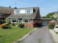 4 bed Detached house in Gillham Wood Avenue...