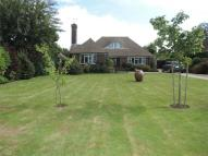 3 bedroom Detached property in Gillham Wood Road...