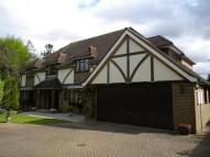 Detached house for sale in Birchington Close...