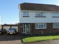 3 bedroom semi detached home for sale in Heathlands, Westfield...