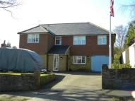 Detached home for sale in Peartree Lane...