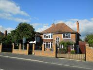 4 bedroom Detached house in Barnhorn Road...