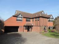 5 bed Detached home in Richmond Close...