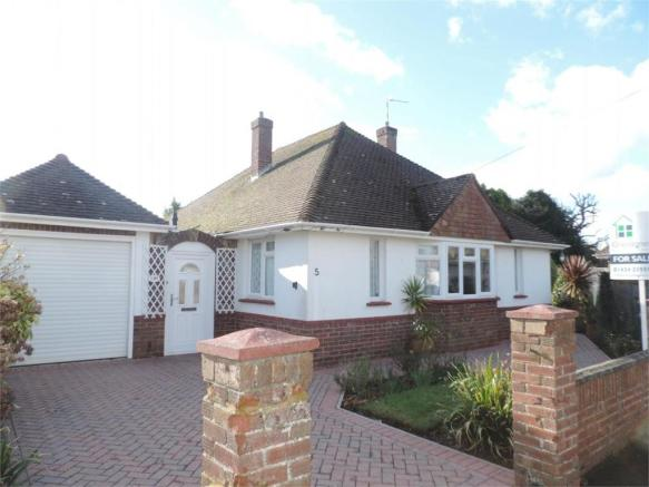 Detached Properties For Sale At Bexhill