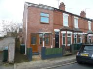 1 bedroom End of Terrace property in Sovereign Road, Coventry...