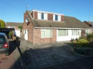 Bungalow to rent in Cantlow Close...