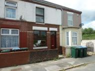 2 bedroom Terraced home to rent in Ribble Road, Stoke...