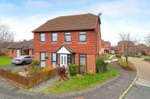 2 bedroom semi detached property in Coombe Close, Snodland