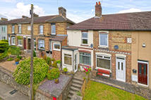 3 bedroom Terraced house for sale in Holborough Road, Snodland