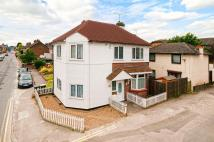 Detached house for sale in Holborough Road, Snodland