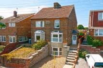 3 bed semi detached house for sale in Malling Road, Snodland