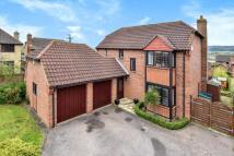 4 bedroom Detached home in Scholey Close, Halling...