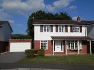 4 bedroom Detached house for sale in Round Oak Grove, Cheddar